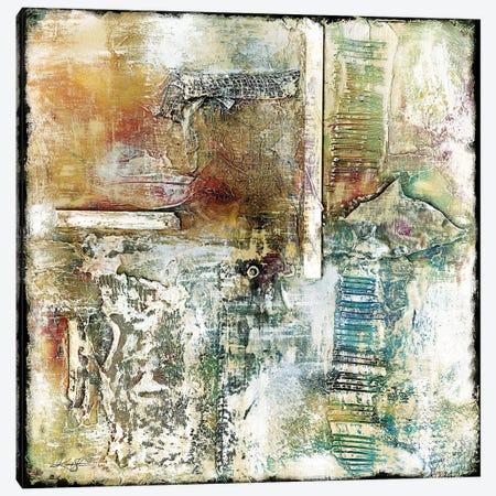 When Love Remains II Canvas Print #KMS302} by Kathy Morton Stanion Art Print