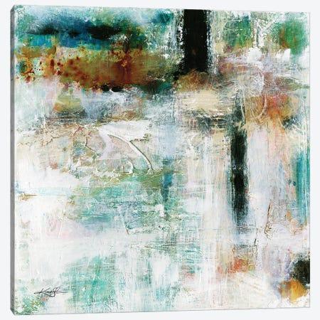 Moving Forward I Canvas Print #KMS305} by Kathy Morton Stanion Canvas Artwork