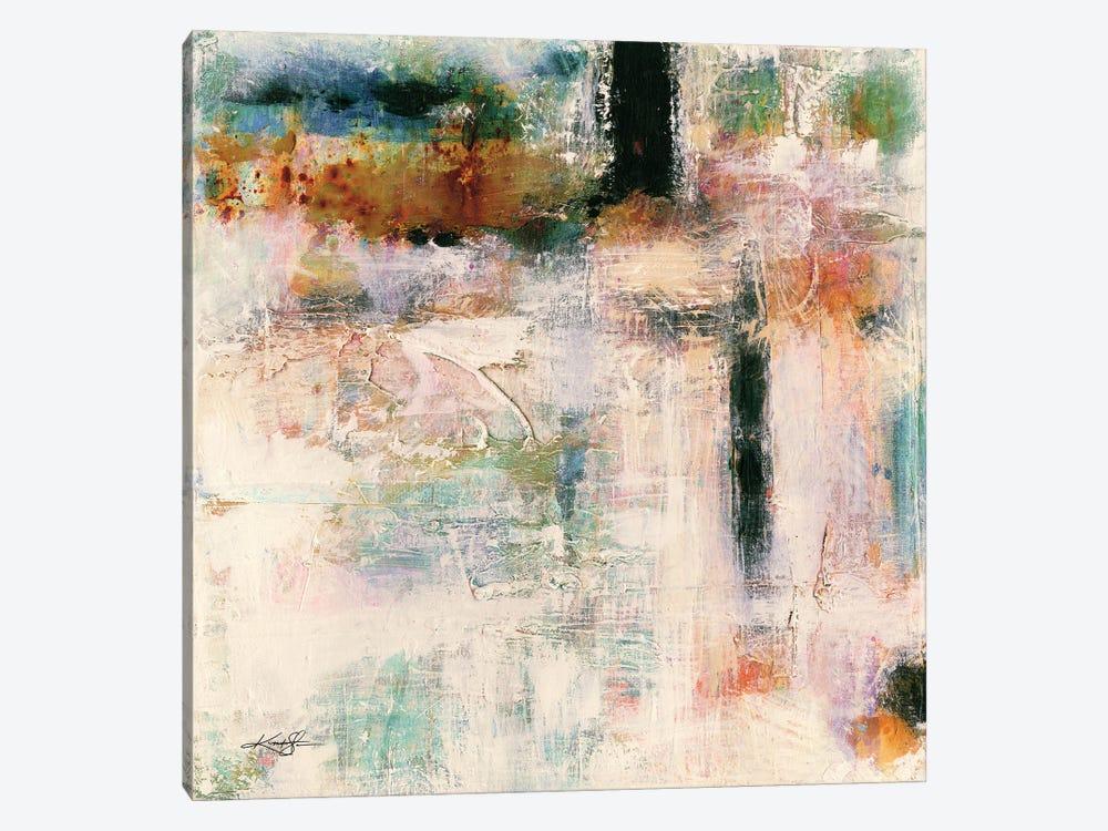 Moving Forward I-III by Kathy Morton Stanion 1-piece Canvas Wall Art