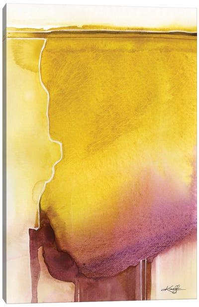 Sacred Balance VII Canvas Art Print