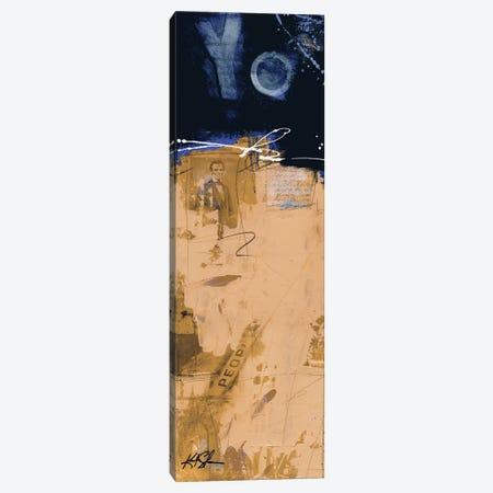 Yo People III Canvas Print #KMS383} by Kathy Morton Stanion Canvas Art Print