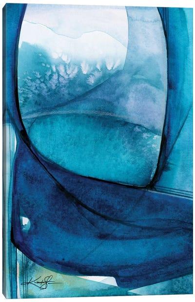 Ethereal Moments III Canvas Art Print