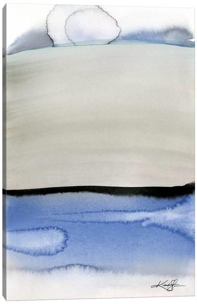 Serene Moments XX Canvas Art Print