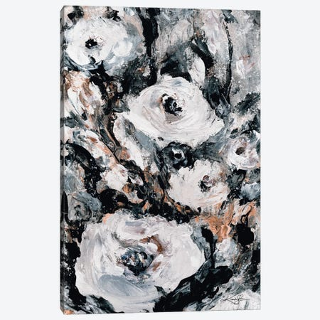 Love Remains II-II Canvas Print #KMS438} by Kathy Morton Stanion Canvas Art Print
