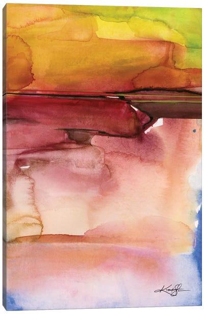 Ethereal Travels I Canvas Art Print