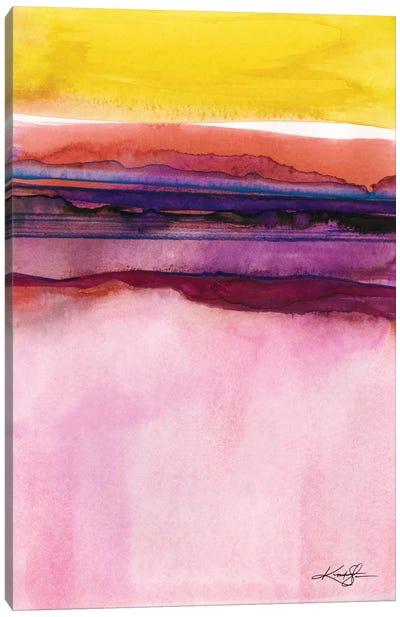 Ethereal Travels II Canvas Art Print