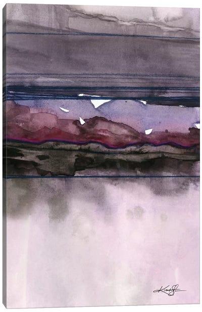 Ethereal Travels III Canvas Art Print