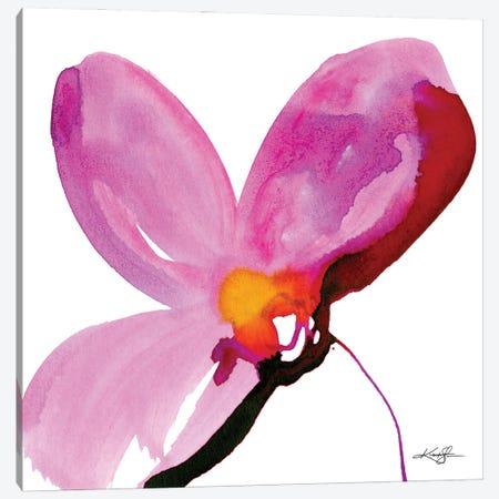 Organic Impressions XLIX Canvas Print #KMS78} by Kathy Morton Stanion Canvas Print