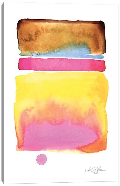 Finding Serenity IV Canvas Art Print