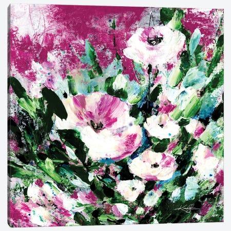 Ella's Dream Canvas Print #KMS91} by Kathy Morton Stanion Art Print