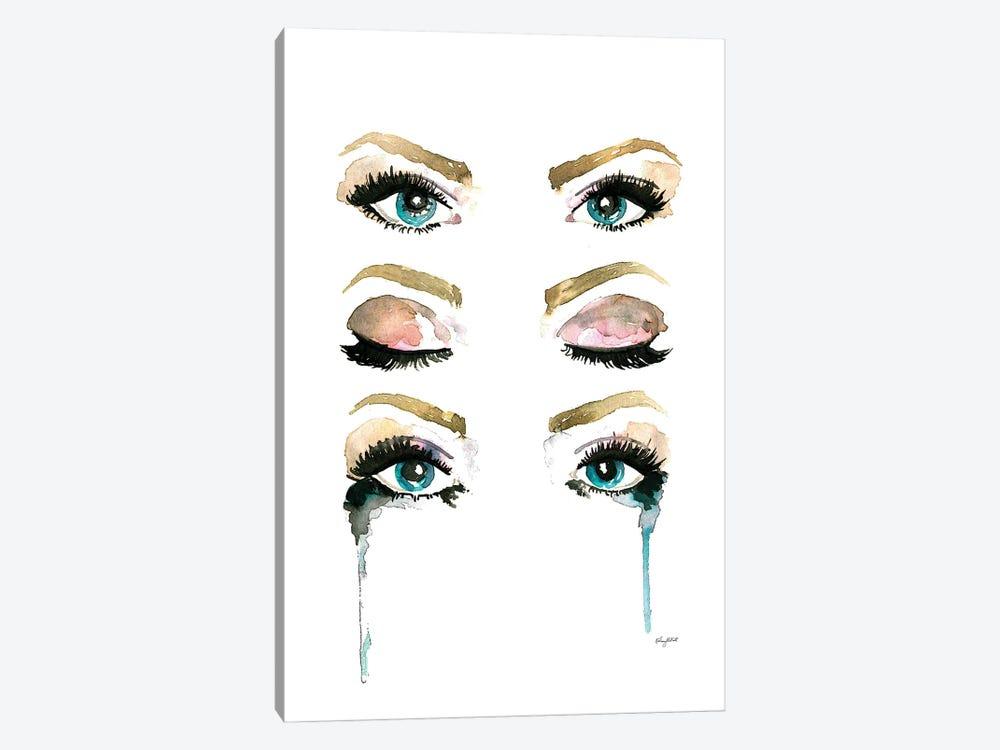 Soul Seeing by Kelsey McNatt 1-piece Canvas Artwork