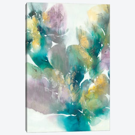 Mika Canvas Print #KNA11} by K. Nari Canvas Art Print