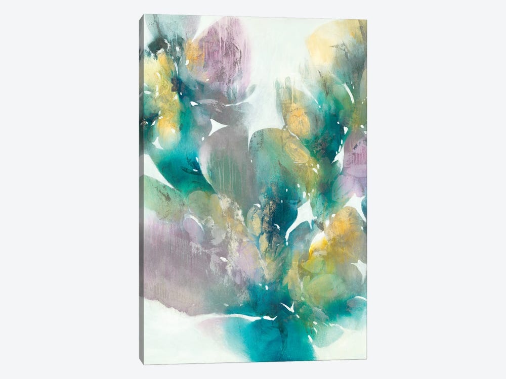 Mika by K. Nari 1-piece Canvas Artwork