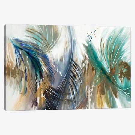 Solstice Canvas Print #KNA13} by K. Nari Canvas Art Print