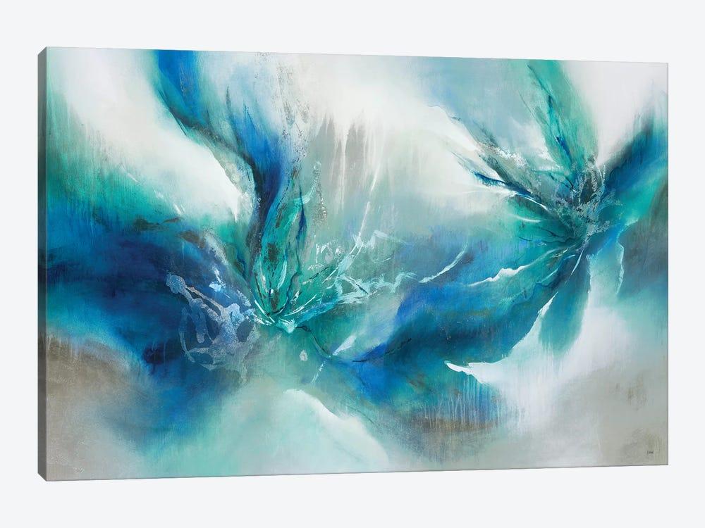 Allure Flickers II by K. Nari 1-piece Canvas Art Print