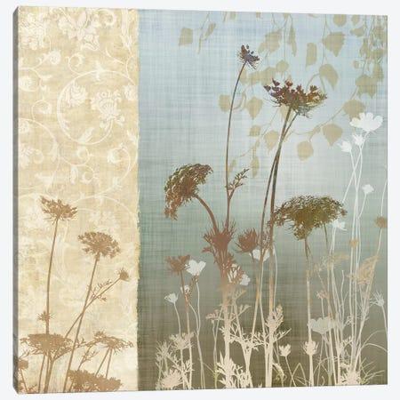 Delicate Fields I Canvas Print #KNU109} by Conrad Knutsen Canvas Art Print