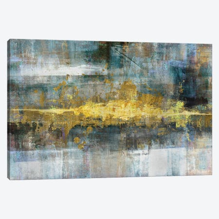 Frequency Canvas Print #KNU20} by Conrad Knutsen Canvas Wall Art