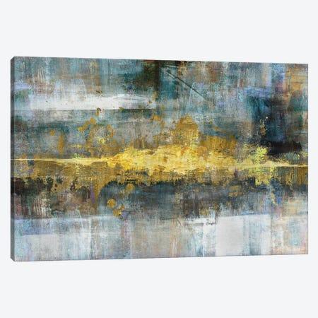 Frequency Canvas Print #KNU20} by Conrad Knutsen Canvas Wall Art