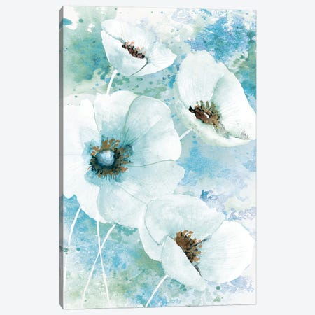 Simple and Pretty I Canvas Print #KNU39} by Conrad Knutsen Canvas Print