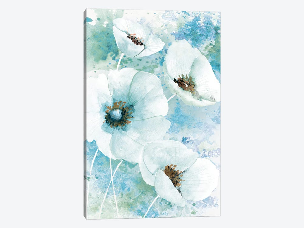 Simple and Pretty I 1-piece Canvas Art