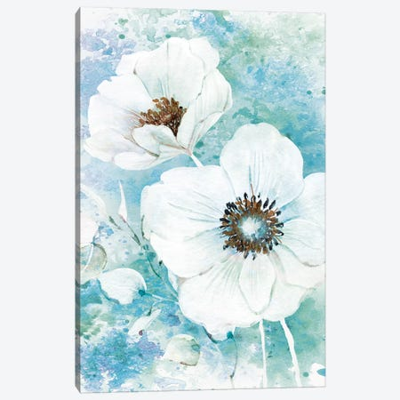 Simple and Pretty II Canvas Print #KNU40} by Conrad Knutsen Canvas Artwork
