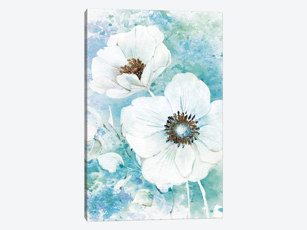 Simple and Pretty II by Conrad Knutsen 1-piece Canvas Wall Art