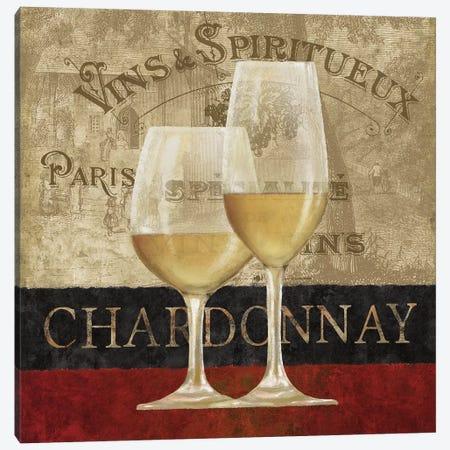 Chardonnay Canvas Print #KNU87} by Conrad Knutsen Canvas Art Print