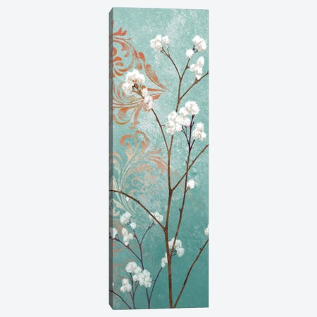 Whisper of Spring I Canvas Print #KNU8} by Conrad Knutsen Canvas Wall Art
