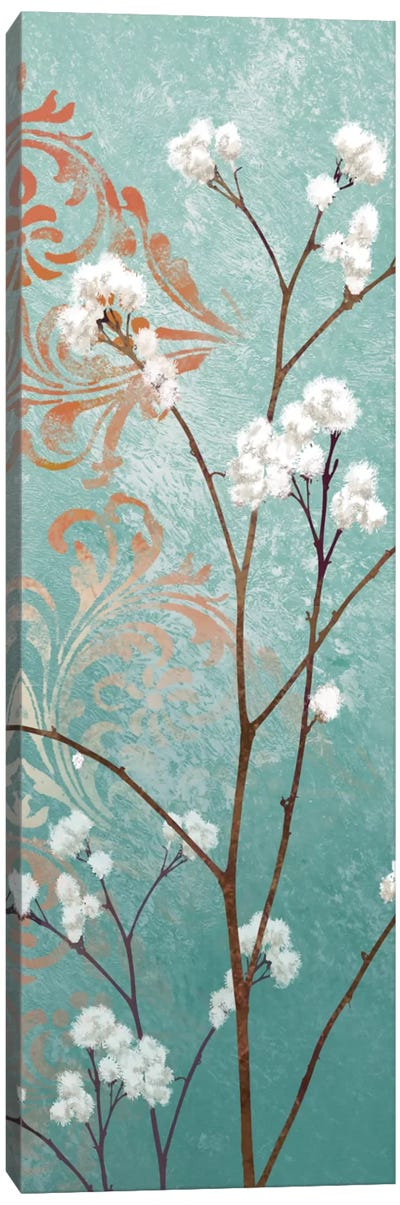 Whisper of Spring I Canvas Art Print