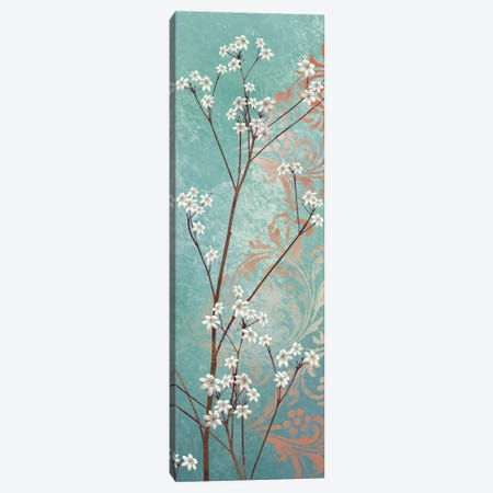 Whisper of Spring II Canvas Print #KNU9} by Conrad Knutsen Canvas Art