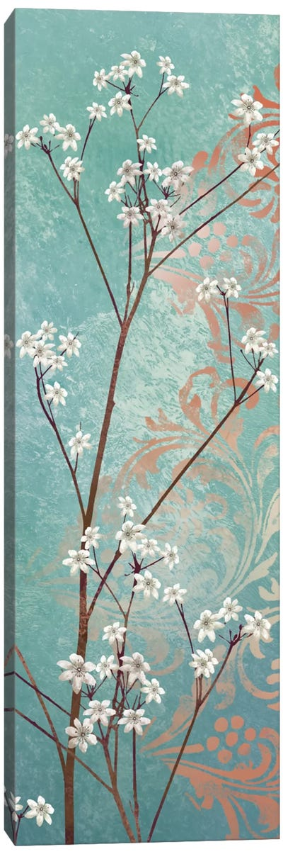 Whisper of Spring II Canvas Art Print