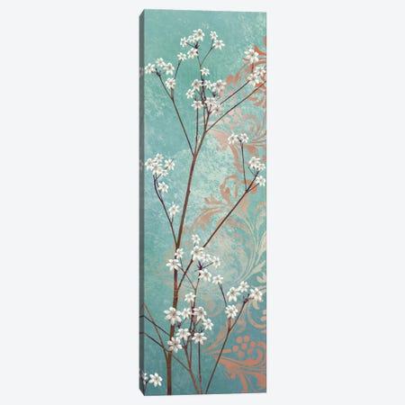 Whisper of Spring II 3-Piece Canvas #KNU9} by Conrad Knutsen Canvas Art
