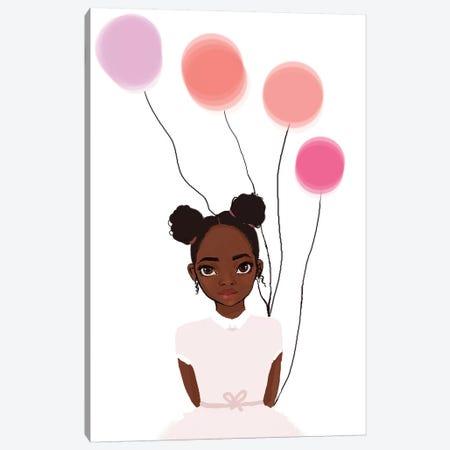 Baby Sol II Canvas Print #KOB7} by Nicholle Kobi Canvas Wall Art