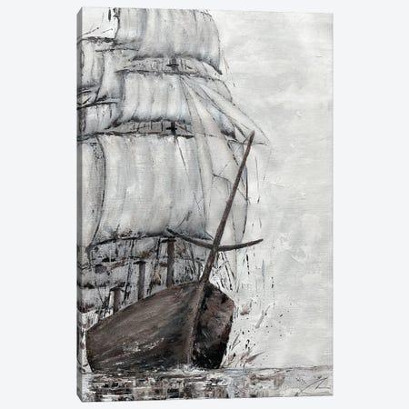 Anb Port Canvas Print #KOO69} by Koorosh Nejad Canvas Print