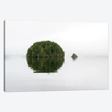 Islands Canvas Print #KOS2} by Vladimir Kostka Canvas Art Print