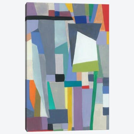 New York Canvas Print #KPA109} by Kim Parker Canvas Art