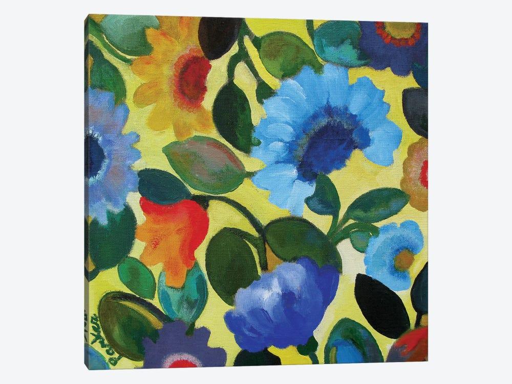 Mariannes by Kim Parker 1-piece Canvas Artwork