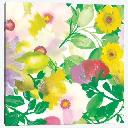 Dogwood Bouquet III Canvas Print #KPA156} by Kim Parker Canvas Artwork