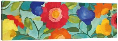 Blue Pan II Canvas Art Print