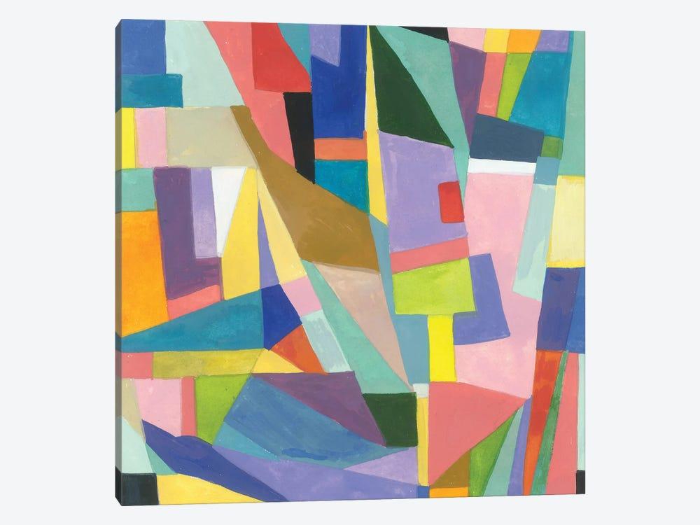 Amazonica by Kim Parker 1-piece Art Print