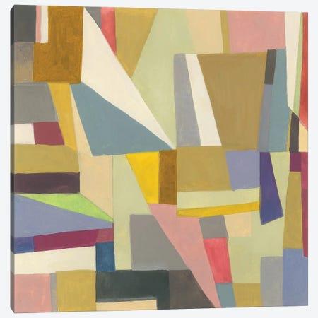 Copenhagen Canvas Print #KPA88} by Kim Parker Canvas Wall Art