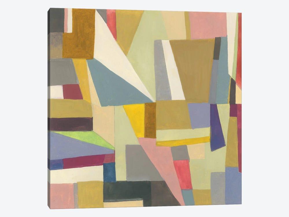 Copenhagen by Kim Parker 1-piece Art Print