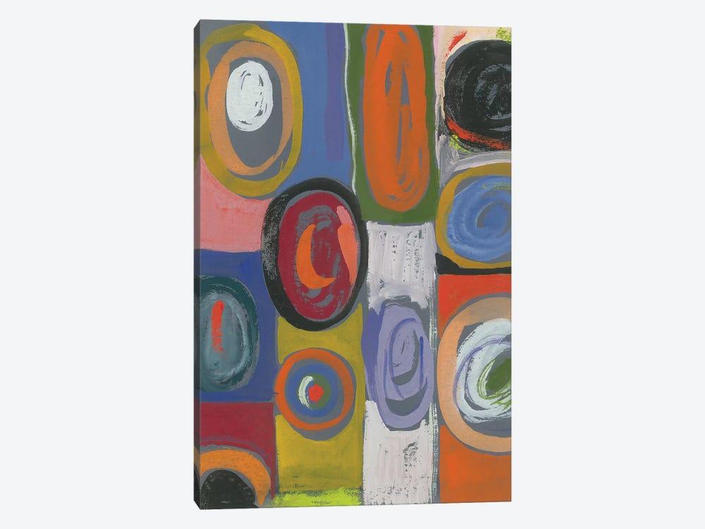 Cosmos by Kim Parker 1-piece Canvas Artwork