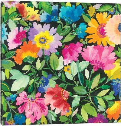 Frida's Dream Canvas Art Print