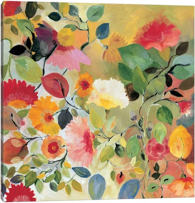 Garden of Hope Canvas Art Print