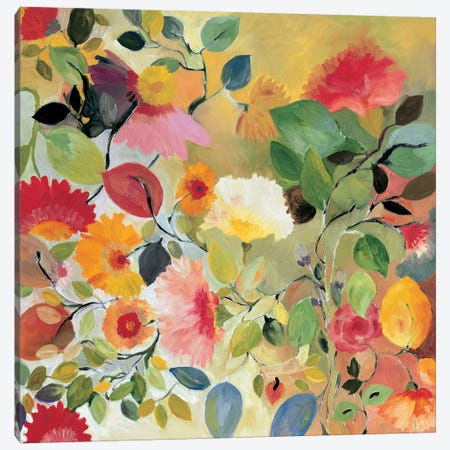 Garden of Hope Canvas Print #KPA98} by Kim Parker Canvas Art Print