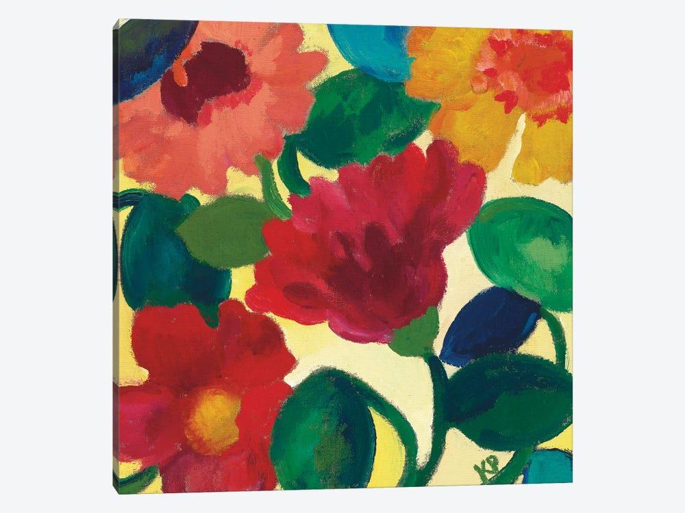 Ranunculus II by Kim Parker 1-piece Art Print