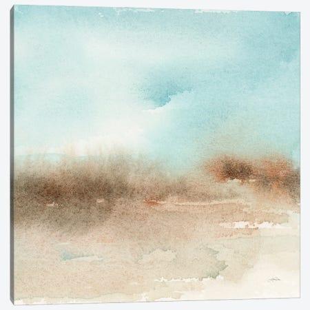 Desert Landscape II Canvas Print #KPT1} by Katrina Pete Art Print