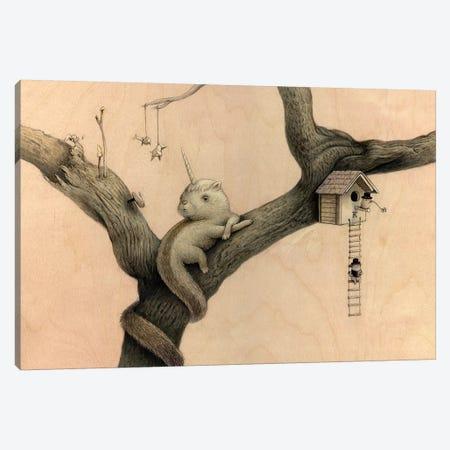 Hiroshi Canvas Print #KRA20} by Kristian Adam Canvas Print