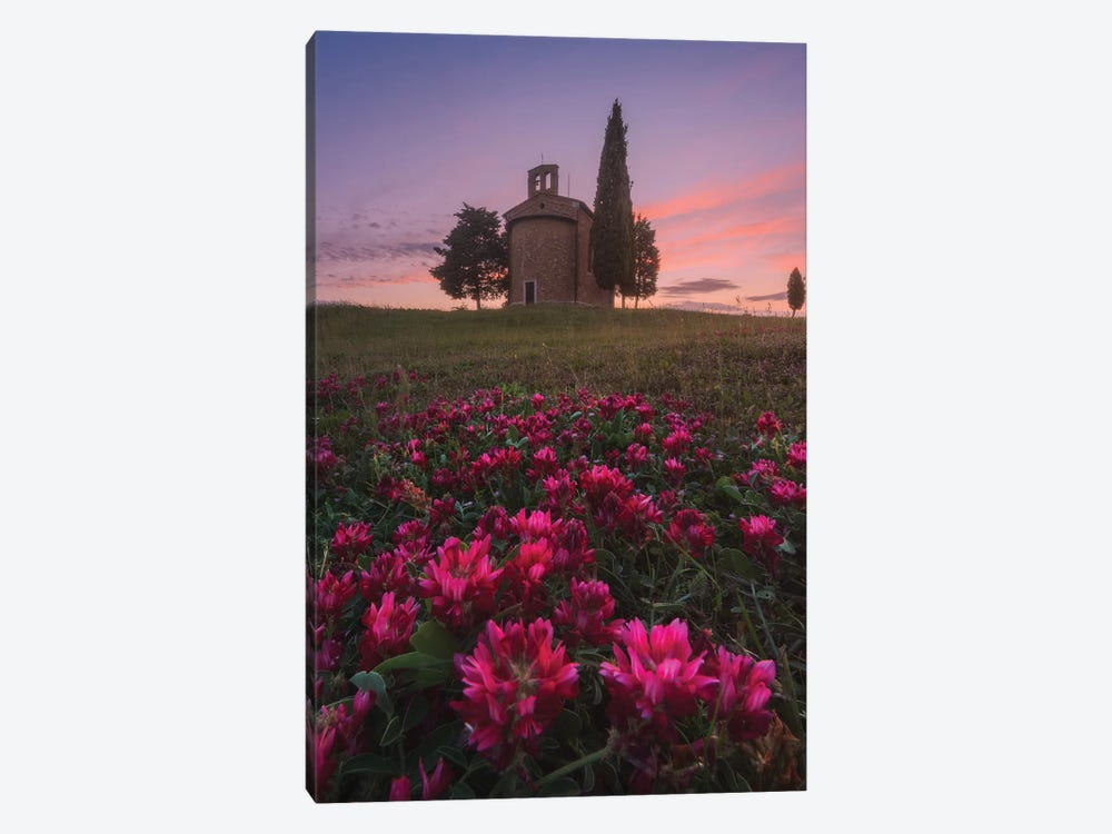 Spring In Tuscany XIII 1-piece Art Print